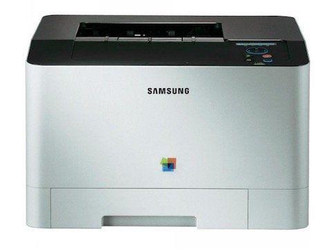 Samsung CLP 415N Premium Line Farblaserdrucker für 159,90€ (statt 187€)
