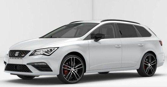 Seat Leon ST Cupra 300 DSG Leasing (privat und gewerblich) für 288,80€ mtl.