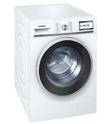 Siemens WM14Y74D iQ800 Waschmaschine mit 8kg und A+++ für 599€ (statt 782€)