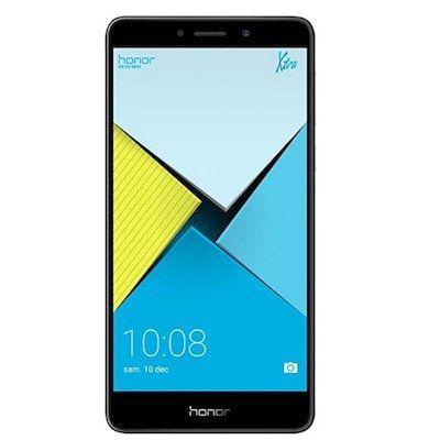 Honor 6X Dual Sim Smartphone mit 32GB für 129€ (statt 169€)