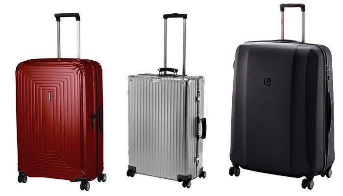 20% Rabatt aus Samsonite Koffer & Taschen + weitere 5% bei Vorkasse
