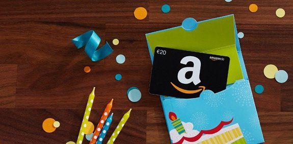 60€ Amazon Gutschein kaufen und 9€ Gutschein geschenkt   nur eingeladene User