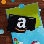 60€ Amazon Gutschein kaufen und 9€ Gutschein geschenkt – nur eingeladene User