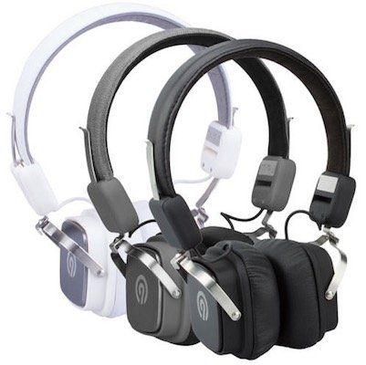 NINETEC ProBeat wireless Bluetooth Bügel Kopfhörer für 19,99€ (statt 40€)