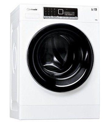 Bauknecht WM Style 1224 ZEN Waschmaschine mit 12kg (!) und A+++ für 719€ (statt 849€)
