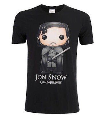 2er Pack Game of Thrones Shirts für nur 22€