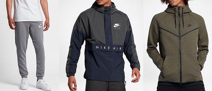 20% bei Nike beim Kauf von mindestens 3 nicht reduzierten Artikeln + VSK frei