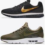 20% bei Nike beim Kauf von mindestens 3 nicht reduzierten Artikeln + VSK-frei