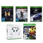Vorbei! Xbox One S Mega Bundle mit 5 Spielen und 2. Controller für 236,17€ (statt 330€)