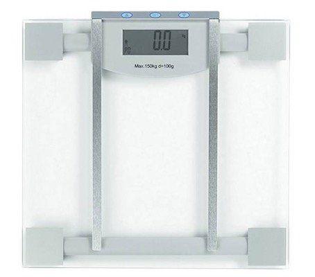 vitalmaxx Körperanalysewaage 7in1 für 11€ (statt 18€)