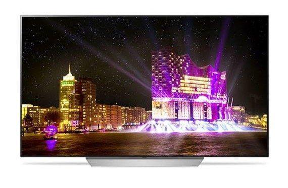 LG OLED65C7D   65 Zoll OLED Fernseher für 2.038,90€ (statt 2.190€)