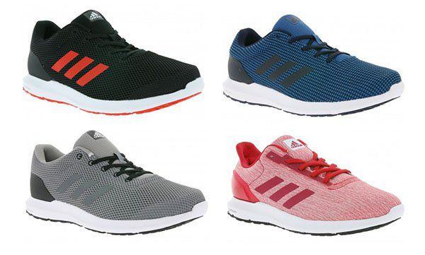 adidas Cosmic Laufschuhe für Damen und Herren ab 24,99€   nur sehr wenige Größen