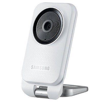 Samsung SNH V6110BN Full HD SmartHome Kamera für 45,90€ (statt 69€)