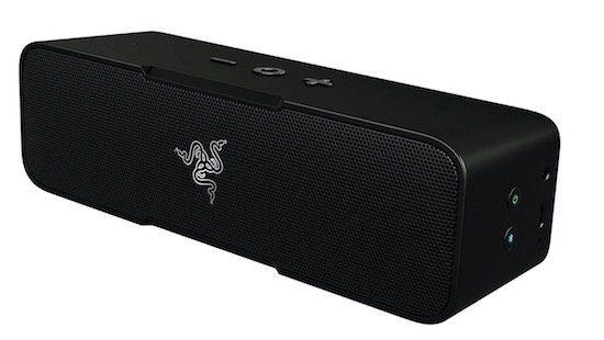 Razer Leviathan Mini Bluetooth Lautsprecher für 49,99€ (statt 99€)