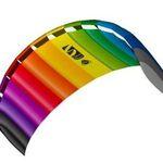 Symphony Beach III 2.2 Rainbow Lenkmatte für 34,84€ (statt 48€)
