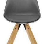 """Retro Designer-Stuhl """"Ricky"""" für 20,90€ (statt 30€)"""