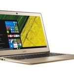 Acer Swift 3 SF314 – 14 Zoll Full HD Notebook in Gold für 468,77€ (statt 629€)