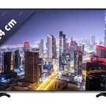 Hisense H49M3000 – 49 Zoll 4k Fernseher für 377,40€ (statt 427€)