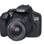 Canon EOS 1300D Spiegelreflexkamera + 18-55MM DFIN für 305,15€ (statt 344€)
