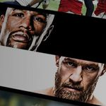 Floyd Mayweather vs. Conor McGregor gratis bei DAZN – nur Neukunden