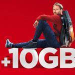 Vodafone GigaKombi mit 14GB LTE für 36,99€ mtl. + iPhone 7 oder Galaxy S8 nur 1€ – nur Bestandskunden
