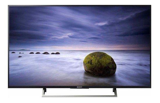 Sony KD 49XE7005   49 Zoll 4K Fernseher mit HDR für 499€ (statt 542€)