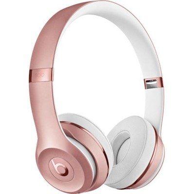 BEATS Solo 3 wireless Kopfhörer in Rosegold für 169€ (statt 215€)
