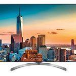 LG 65SJ8509 – 65 Zoll SUHD Fernseher mit HDR für 1.299€ (statt 1.800€)