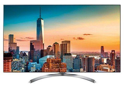 LG 65SJ8509   65 Zoll SUHD Fernseher mit HDR für 1.299€ (statt 1.800€)