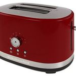 KitchenAid 5KMT2116EER – 2 Scheiben Toaster für 79,90€ (statt 98€)