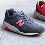 New Balance Sneaker und Laufschuhe bei vente-privee – z.B. New Balance MRT580 für 65€ (statt 89€)