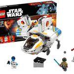 Bis zu 50% Rabatt auf ausgewählte Lego Sets