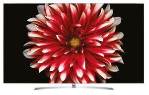 LG OLED65B7D   65 Zoll OLED 4K Fernseher mit Triple Tuner für 1.799€ (statt 2.249€)