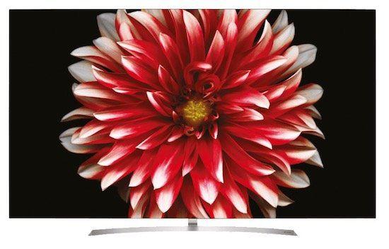 LG OLED65B7D   65 Zoll OLED 4K Fernseher mit Triple  Tuner für 2.489,99€ (statt 2.845€)
