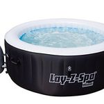 Bestway Lay-Z-Spa Miami Whirlpool (180 x 66 cm) für 226€(statt 312€)