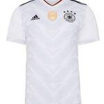 Letzte Chance: DFB Confed Cup Heimtrikot inkl. Spieler-Flock für 26,50€