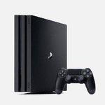 Doppelpack Playstation 4 Pro Konsolen ab 598€ (statt 698€) – nur 299€pro Konsole!