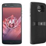 Motorola Moto Z2 Play + JBL Soundboost 2 für 1€ + Vodafone 50 min/SMS + Flat mit 2GB für 14,99€ mtl.