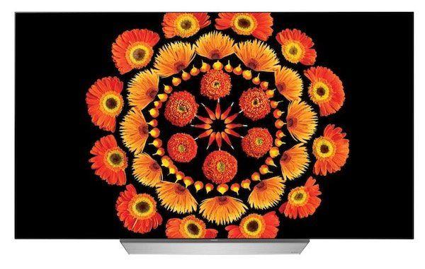 LG OLED55C7D   55 Zoll 4K OLED Fernseher für 1.888€
