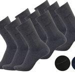 9 Paar Bugatti Business-Socken für 20,90€ (statt 29€)