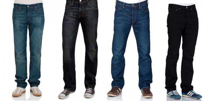 30% Rabatt auf alle Levis Jeans bei Jeans Direct   z.B. Levis 501 Original Fit für 42,36€ (statt 65€)