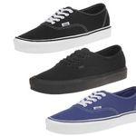 VANS Authentic Lite+ – ultra leichte Classics Sneaker für 32,36€ (statt 38€)