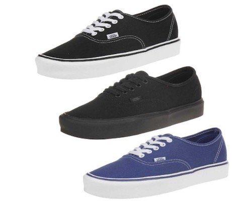 VANS Authentic Lite+   ultra leichte Classics Sneaker für 32,36€ (statt 38€)