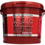 40% im vitafy Sale – z.B. 5kg Scitec Whey Professional für 56,93€ (statt 77€)