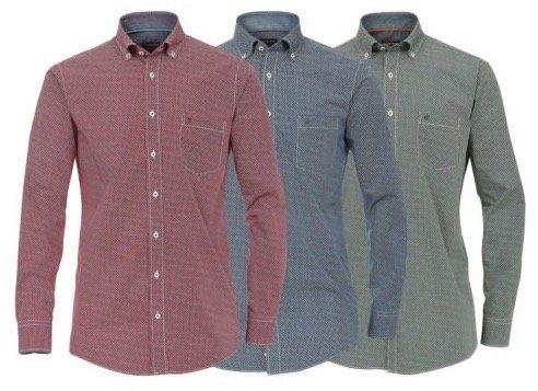 Casamoda Freizeithemden aus Baumwolle in Comfort Fit für 17,99€ (statt 22€)