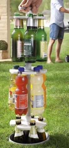 EASYmaxx Outdoor Flaschenkühler für 37,99€ (statt 45€)