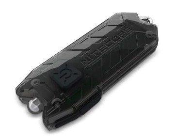 Nitecore Tube LED Lampe als Anhänger für 3,76€ (statt 9€)