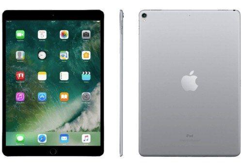 Apple iPad Pro 10.5 Zoll (alle Farben) mit 256GB WiFi für je 549€ (statt 793€)   Wie neu!