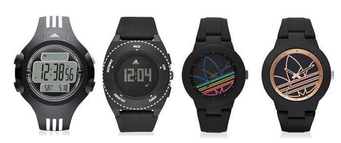 adidas Uhren Sale bei vente privee   z.B. adidas Aberdeen Damenuhr für 32,90€ (statt 51€)