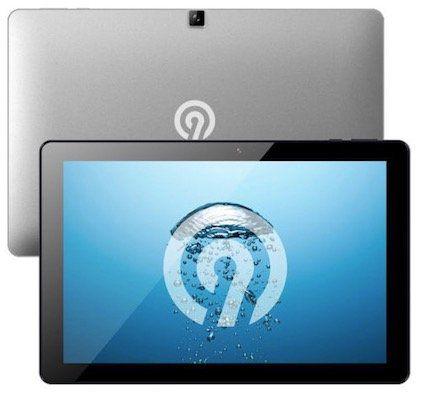 NINETEC Platinum 10 G3   10 Zoll Android Tablet für 88,88€ (statt 109€)